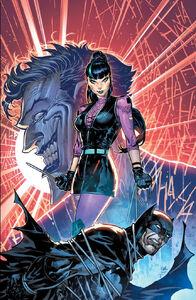 Batman Vol 3 100 Frankie's Comics Exclusive Ken Lashley Virgin Variant