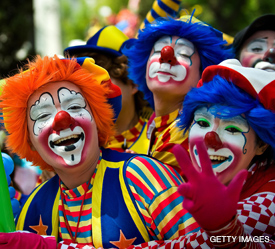 Clowns (The Midnight Clowns)