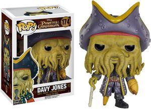 Davy Jones Funko POP