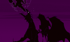 Dragon Drakath