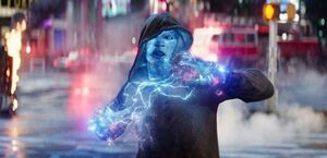 Electro Preps Lightning Bolts