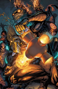 Larfleeze Vol 1 4 Textless.jpg