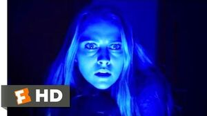Lights Out (2016) - Trapped in the Basement Scene (8 9) Movieclips