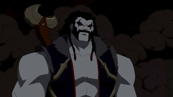 Lobo (Young Justice)
