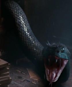 Snake mulgarath