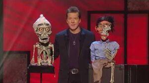 Achmed the Dead Terrorist Has a Son - Jeff Dunham - Controlled Chaos JEFF DUNHAM