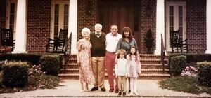 Armitage Family