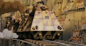Armored train (FULL Picture)