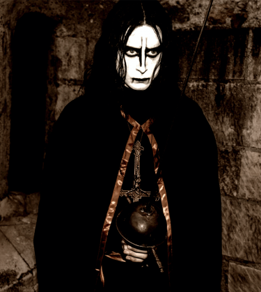 Mayhem euronymous The Murder