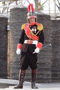 General Black OOO 1