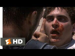 Gladiator (8-8) Movie CLIP - Maximus Kills Commodus (2000) HD