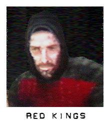 Manhunt Red Kings