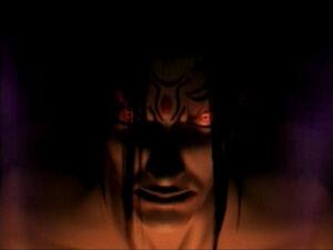 Normal Tekken3 DevilJin Headshot