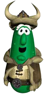 Olaf (VeggieTales)