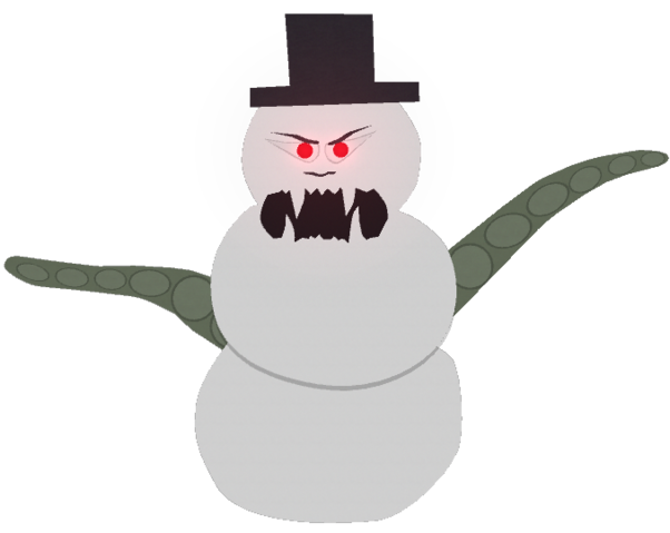 Frosty (The Spirit of Christmas)
