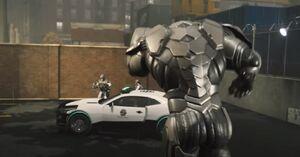 Rhino (Marvel's Spider-Man) 02
