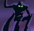 Robot 004 - silhouette