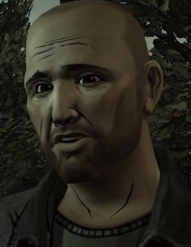 Roman (The Walking Dead)