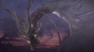 Seath in Dragon Blood