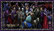 Undead (folklore)
