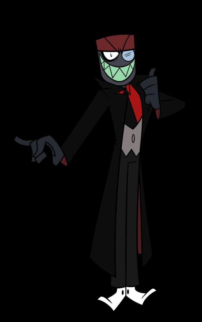 Absolutionist/Pure Evil Removal Proposal: Black Hat (Villainous)