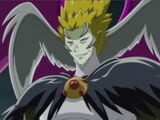 The Boss (Yes! Pretty Cure 5 GoGo!)