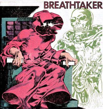 Breathtaker (DC)