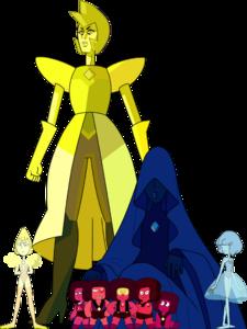 Current homeworld gems
