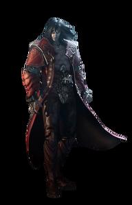 Dracula-Render