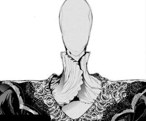 Faceless Legravalima
