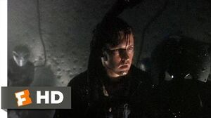 Fire in the Sky (7 8) Movie CLIP - The Space Suit Room (1993) HD