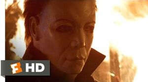 Halloween Resurrection (10 10) Movie CLIP - Trick or Treat (2002) HD