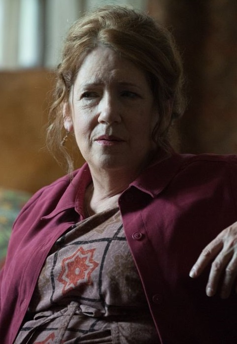 Joan (Hereditary)