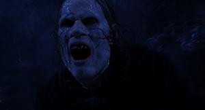 Igor screaming