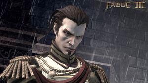 Logan FableIII