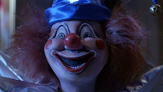 Clown Doll (Poltergeist)