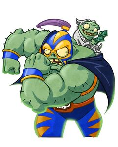 PvZHeroes Smash Win
