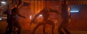 Reptile (Mortal Kombat 2021) 07