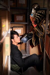 Scorpion Zodiarts 4