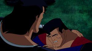 Supermandoomsday(2007) 2507