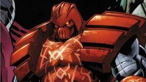 Supervillain Origins The Crimson Dynamo-0