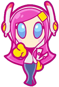 Susie Sticker