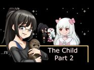 The Child Part 2 - Endings Anna's Revenge! If You Don't Play With Her..