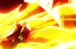 Yamamoto kills Ayon