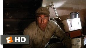 8) Movie CLIP - You're Rabid! (1983) HD