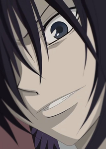 Akito from Episode 26
