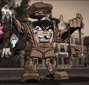 Arnim Zola The Super Hero Squad Show