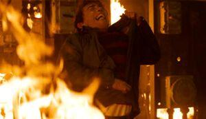 Burning-freddy