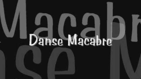Camille Saint-Saëns' Danse Macabre