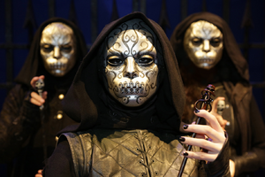 Death Eaters WBST